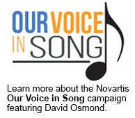 Our Voice in Song